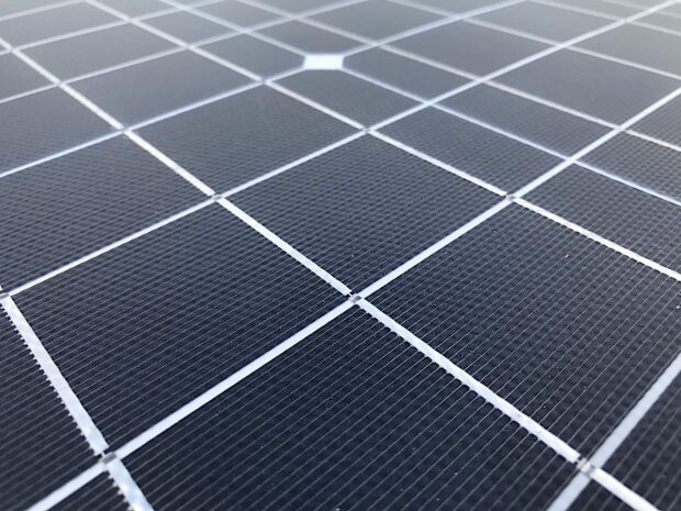 eWorks zonnepanelen 1